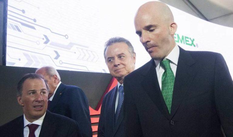 Concuño de Carlos Salinas, nuevo alto ejecutivo de Televisa
