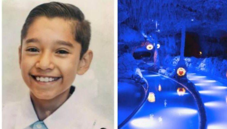 Muere niño de13 años en parque de Xcaret; lo succiona filtro de agua
