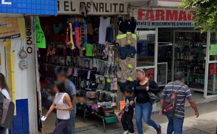 Sexoservidora le roba 19 mil pesos, luego de contratar servicios