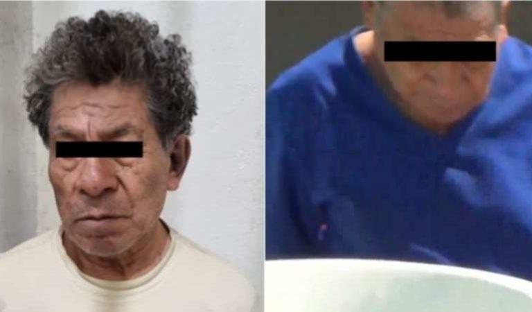 Vacunaron contra Covid-19 al asesino serial de Atizapán; ciudadanos se enojan