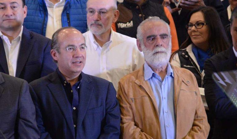 Jefe Diego sale a defender a empresa extranjera que afectaba a CFE