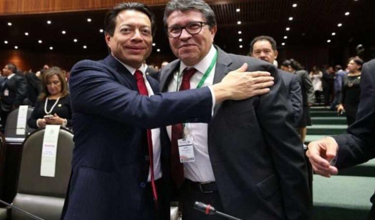 Mario Delgado atribuye derrota de Morena en CDMX, guerra sucia y traición