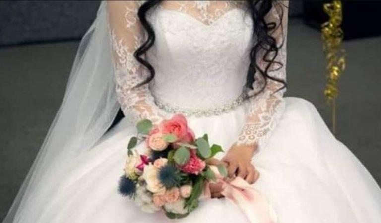 Pierde su vestido de novia en autobús AU, y se casa el sábado 19 de junio