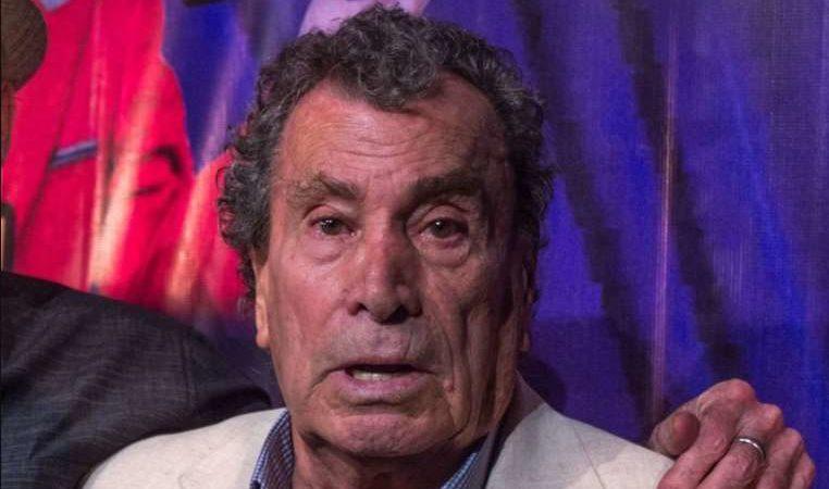 Fallece Alfonzo Zayas, famoso actor del cine de ficheras