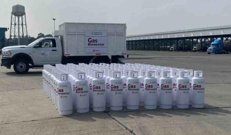 ¿Costo y cuándo se empezará a distribuir Gas Bienestar de AMLO en México?