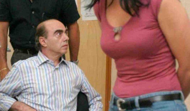Kamel Nacif se esta saliendo con la suya; jueza le otorga amparo para no ser arrestado