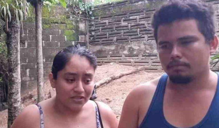 Mujer fue bañada con salsa de chile habanero por 'robamaridos'