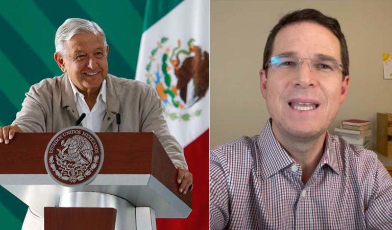 Ricardo Anaya se presentará en Reclusorio Norte  si van los hermanos de AMLO