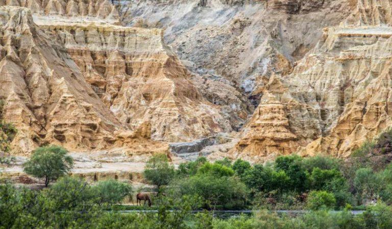 Bacadéhuachi, Sonora; el pueblo con el yacimiento más grande de litio en el mundo